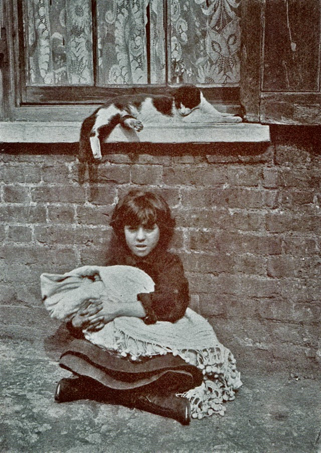 London Street Children, 1900s (5)