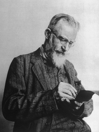 george_bernard_shaw_notebook