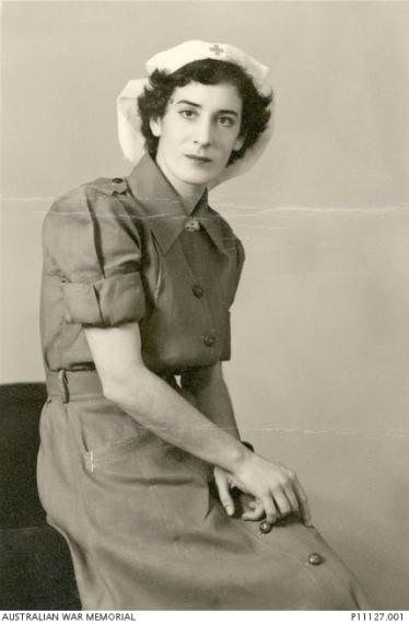 Beryl Mary Hogarth