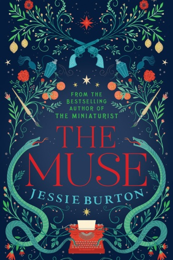 jessie-burton-the-muse