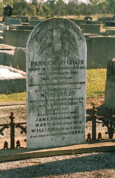 mcgrath-grave