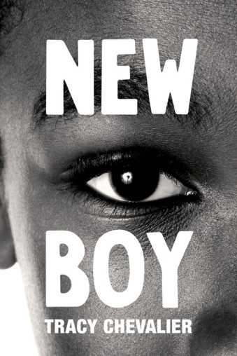 New Boy Tracy Chevalier