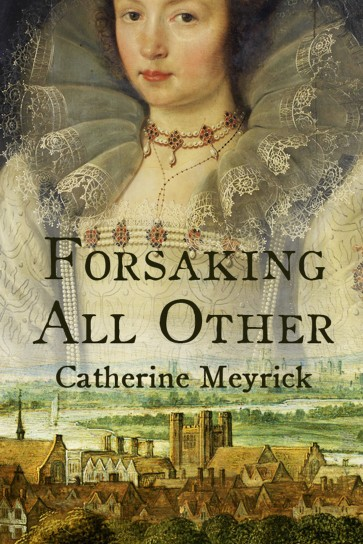 Forsaking All Other Cover e
