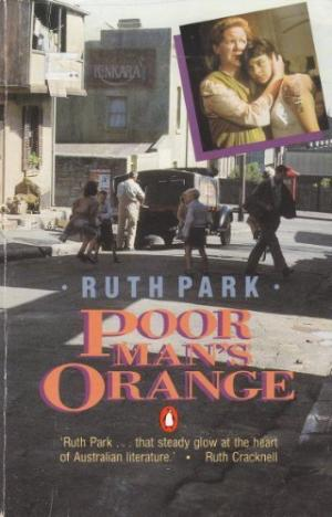 Poor Man's Orange by Ruth Park
