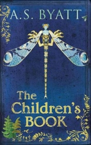 the-children-s-book by AS Byatt