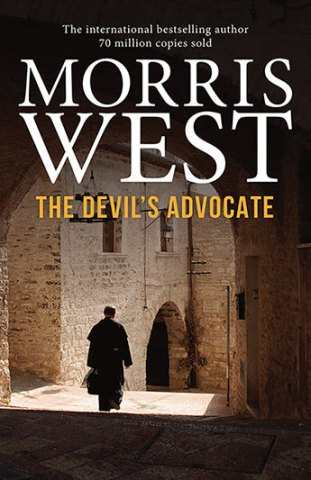The Devil's Advocate by Morris West