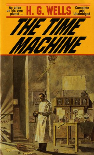 Time Machine by HG Wells