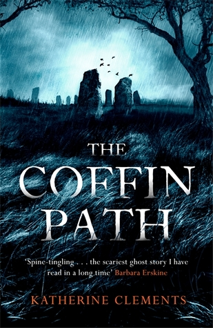 The Coffin Pathy by Katherine Clements
