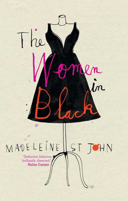 The Women in Black bt Madeeine St John Review