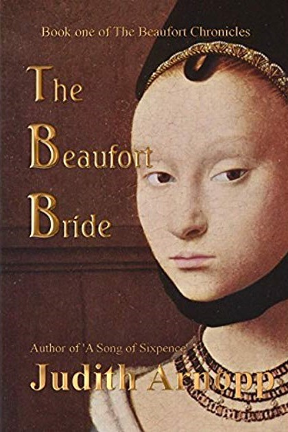 The Beaufort Bride Judith Arnopp.jpg