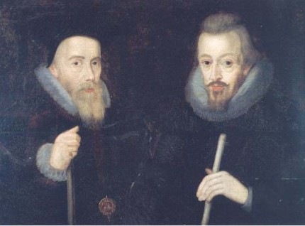 William-und-Robert-Cecil