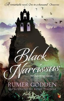 Black Narcissus Godden