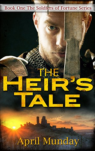 The Heir's Tale by April Munday